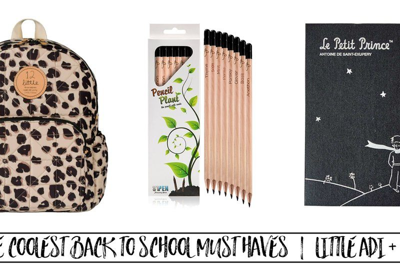 The Coolest BTS Must Haves