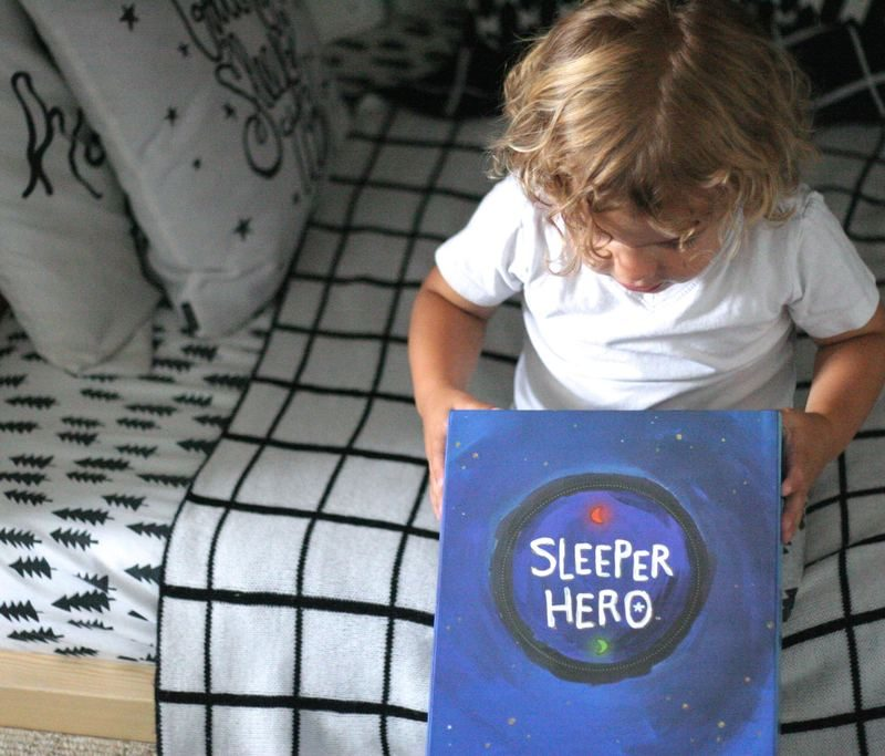 Friday Faves: Sleeper Hero