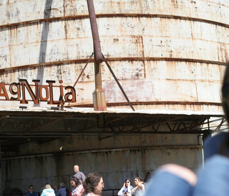 FAMILY TRAVELS // MAGNOLIA MARKET: Part 2