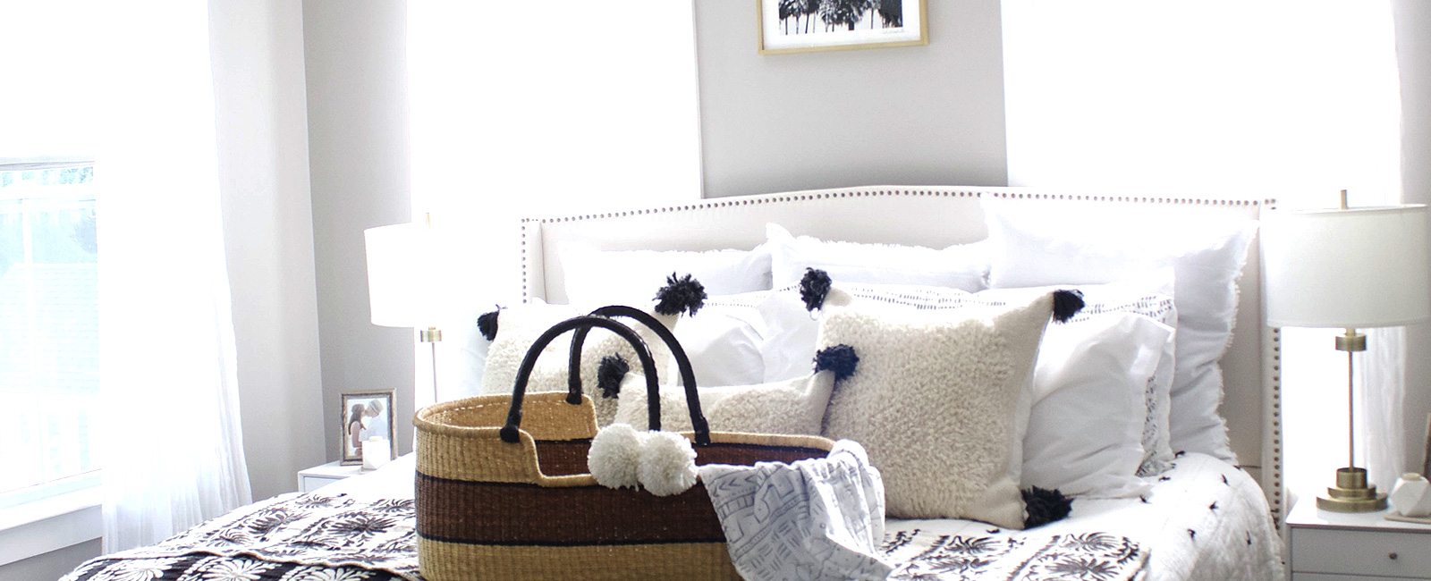 5 STEPS TO PREPARE YOUR HOME FOR BABY #3