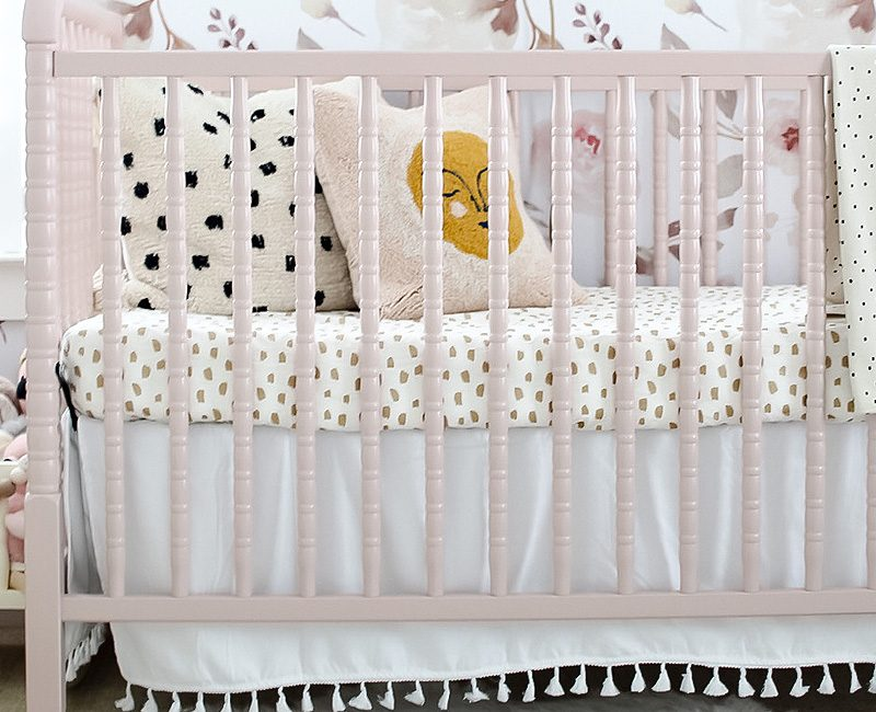 HIS + HERS NURSERY: PART 1 – KAMRYN