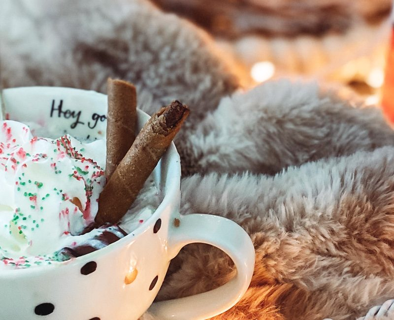 PEPPERMINT MOCHA COFFEE