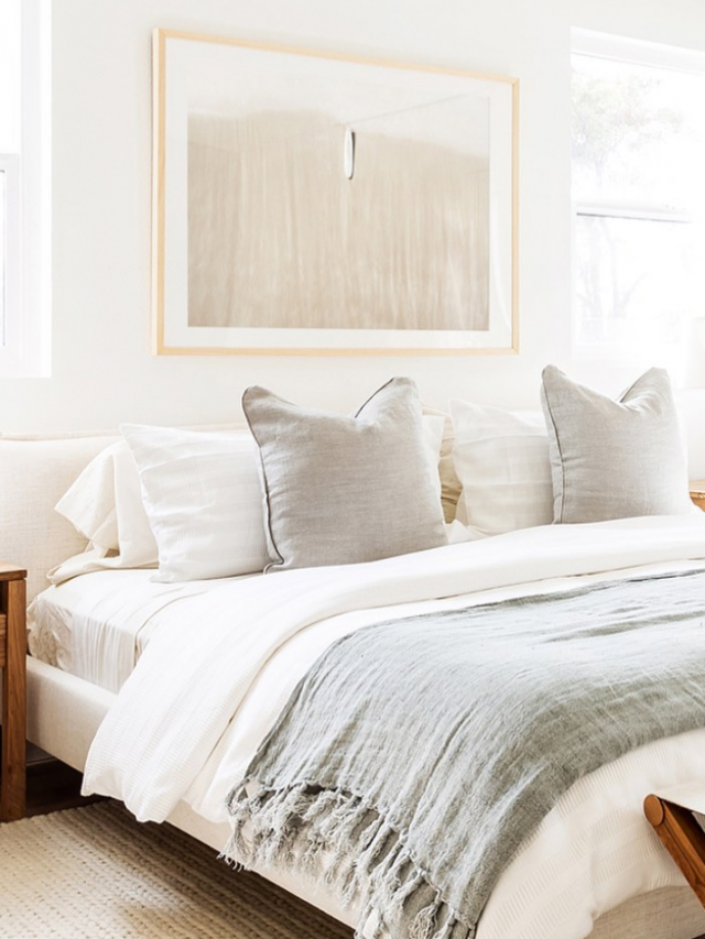 THE BEST OF: WELL-MADE BEDS