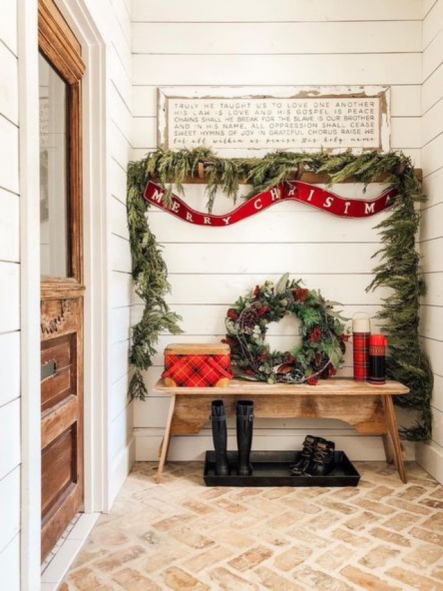 GET THE LOOK: HOLIDAY HOME