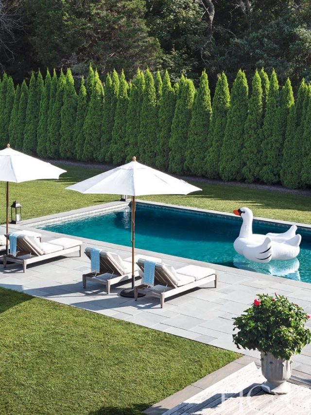 7 MUST-HAVE ACCESSORIES TO TRANSFORM YOUR POOL